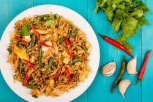 Indonesian Style Nasi Goreng C...