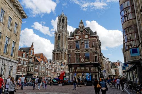 Fotografiet Utrecht, Pays-Bas