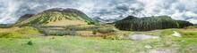 UKs Highest Mountain Ben Nevis...