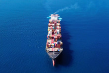 Ultra Large Container Vessel (...