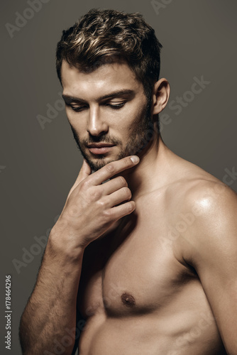 Cadres-photo bureau Akt mens body health