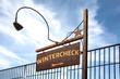 Schild 280 - Wintercheck