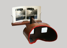 Stereoscope / Optical Toy 3D V...