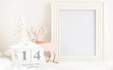 Christmas Calendar - 14 Sleeps...