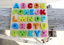A-z Alphabet Toy Education For...