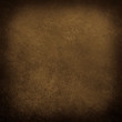 canvas print picture - Empty rusty stone or metal surface texture.