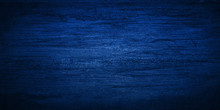 Blue Black Wall Wood Texture