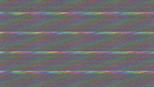 Glitch TV Screen. Abstract Bac...