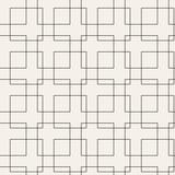 Geometric seamless pattern - 178682842
