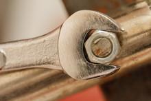 Metal Nut And Chrome-Vanadium ...