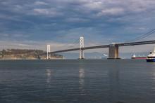 Bay Bridge, San Francisco, A V...