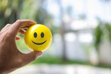 Be Happy Always - Concept Of W...