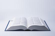 English Dictionary.