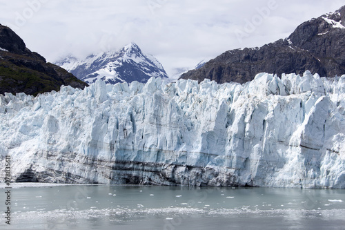 Fotobehang Gletsjers Alaska's Glacier Landscape