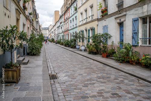 Photo sur Toile Europe Centrale Paris, France