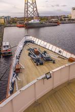 HMY Britannia, Royal Yacht Of ...