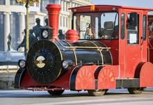 Train For Children