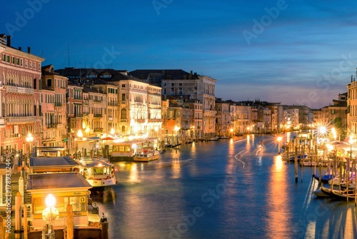 Fototapety, obrazy: Beautiful Venice
