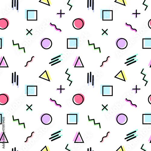 wzor-w-stylu-memphis-hipster-modny-tlo-geometryczna-abstrakcjonistyczna-tekstura