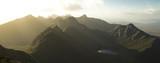 Western Arthur Range, Tasmania