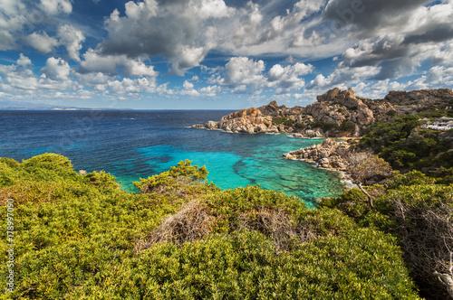 Fotografia, Obraz Capo Testa - Santa Teresa di Gallura -Sardegna