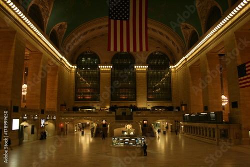 Photo  Grand Central