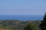 Fototapeta Na ścianę - Beautiful Greek coast