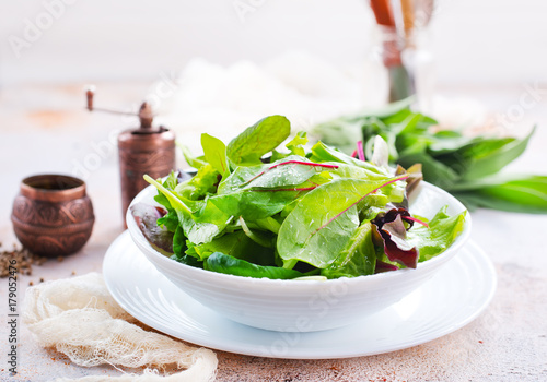 Photo  salad