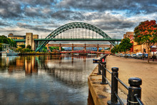 Newcastle Upon Tyne (England)