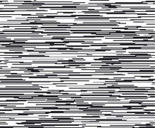 Glitch Texture Vector Illustration. Abstract Stripe Seamless Pattern. Motif For Surface Design, Background, Wrapping Paper, Print And Web Design.
