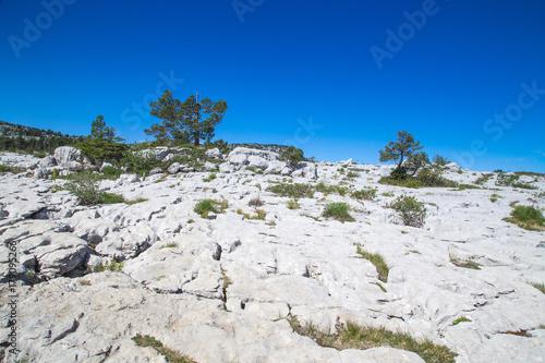 Canvastavla Montagne - Le Parmelan