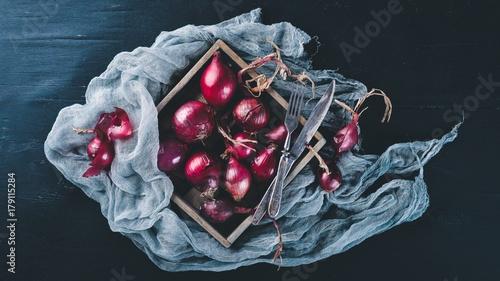 Fotomural Ripe onion