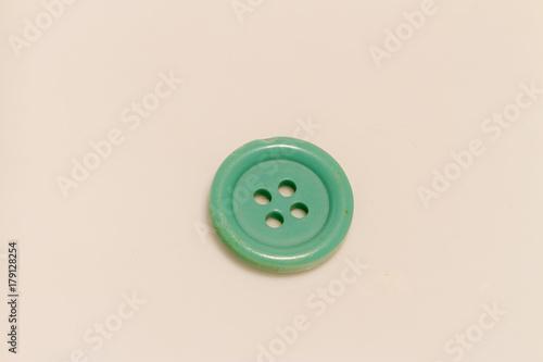 boton Canvas Print