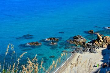 Zambrone Calabria Italy