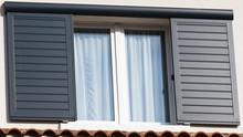 Fenêtre Et Volet Coulissant E...