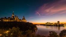 Beautiful View Of Canadian Par...