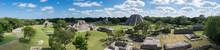 Ruines Maya De Mayapan, Yucat�...