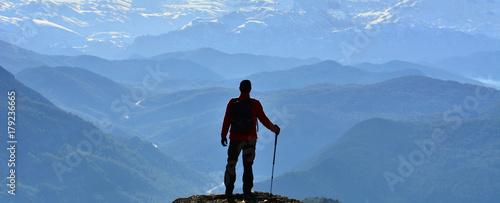 Photo Dağları İzlemek