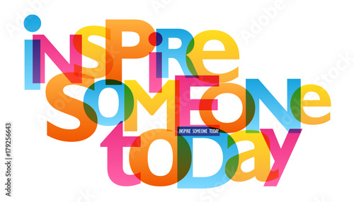 inspire-someone-dzisiaj-plakat-typograficzny