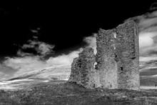 Ardvreck Castle - Schottland