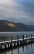 Lake Rotora New Zealand