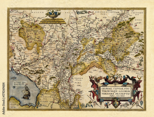 old-map-of-germany-and-netherlands