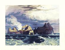 Sulphur Island (Iwo Jima) In T...