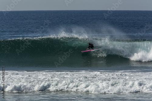Plakat Surf 1