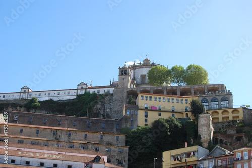Fotobehang Midden Oosten Paisagens Geres/Douro