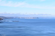 Scarborough coastline