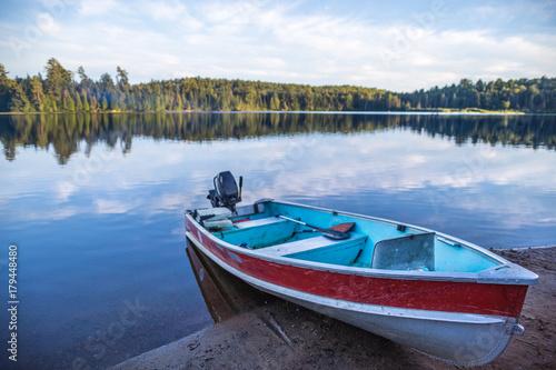 Photo Algonquin Provincial Park