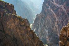 Black Canyon Of The Gunnison N...