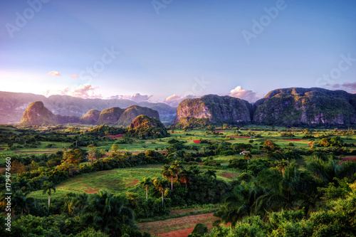 Photo Cuba Vinales