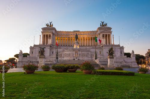 rzym-wlochy-wiktorianski